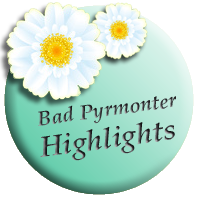 Pyrmonter Highlights auf badpyrmont.de